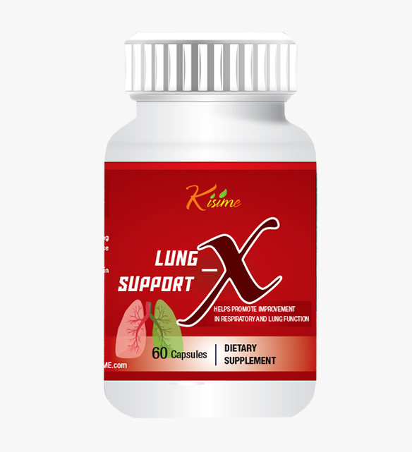 LungSupport-X