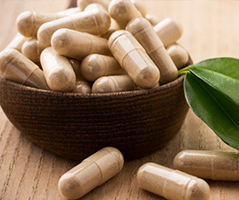 What are Herbal Supplements?