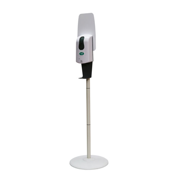 RoyalCare – Automatic Dispenser Floor Stand